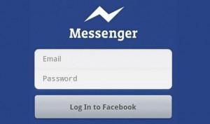 hackers messenger: