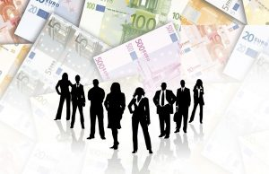 finance people