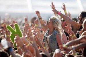 festival cash
