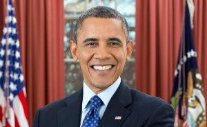 Barack Obama, Pete Souza